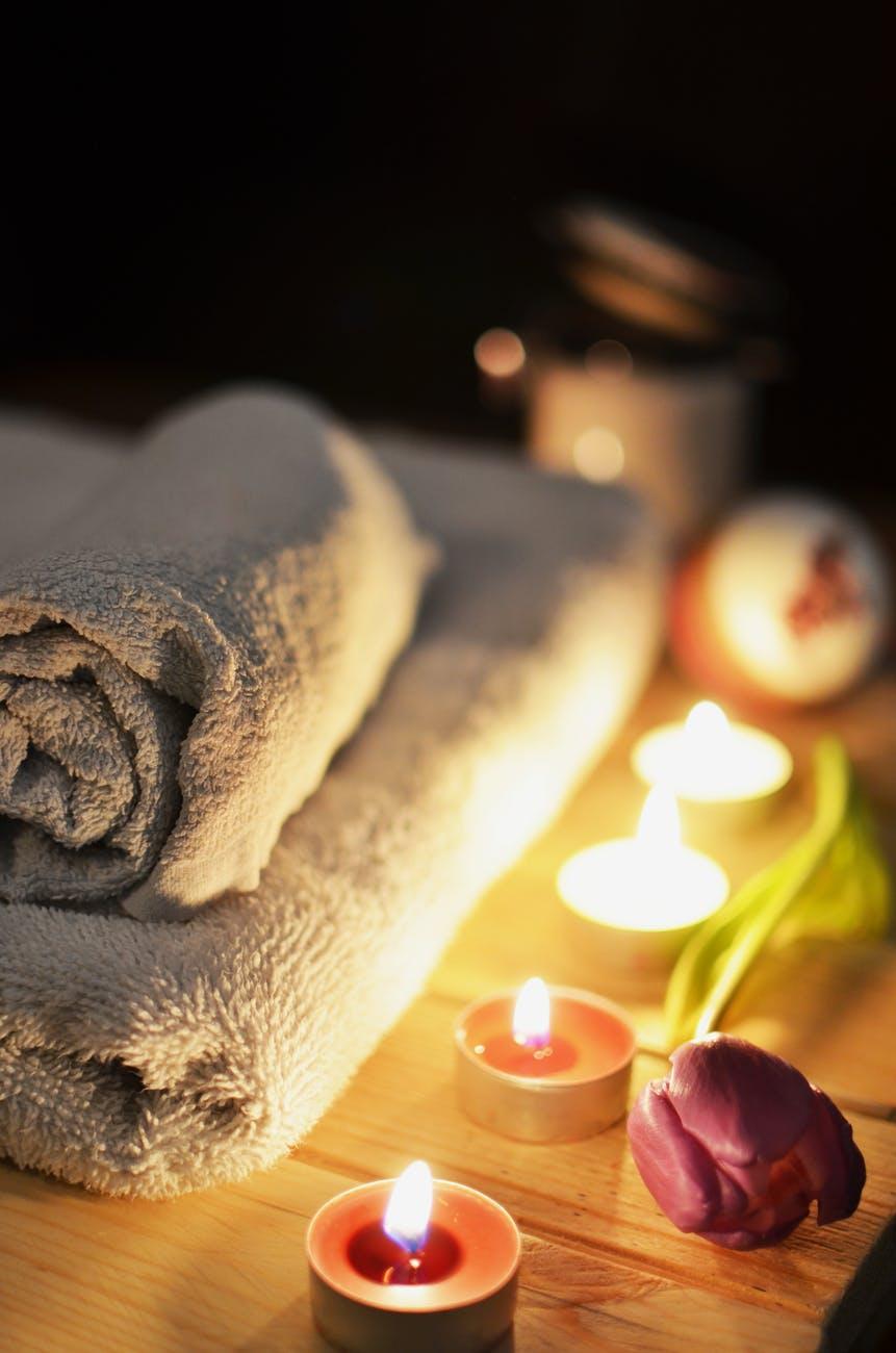 Swedish Body Massage For Grape Pickers