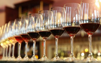 11 Group Activities for Wine Lovers