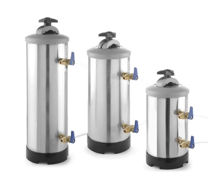 Water Softeners for Wine